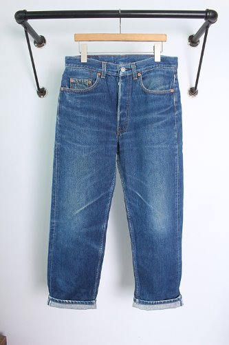 "Levi's 501xx(32) ""made in USA"""