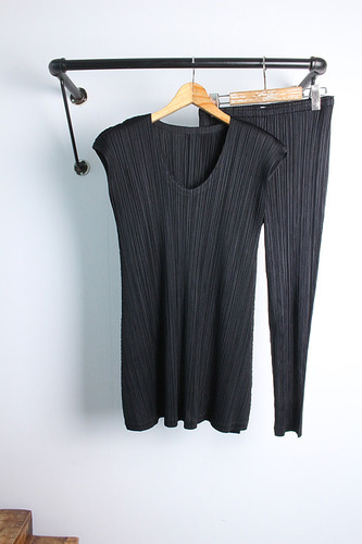 PLEATS PLEAS by ISSEY MIYAKE  (55~66)