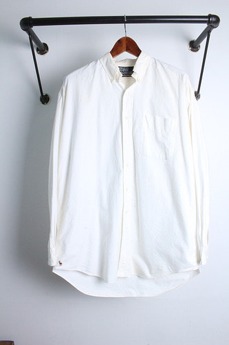 "Polo by Ralph Lauren (XL) ""The Big Oxford"""