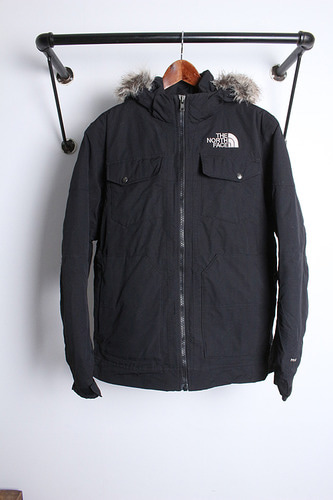 "THE NORTH FACE  (M) GOOSE DOWN ""HYVENT"""
