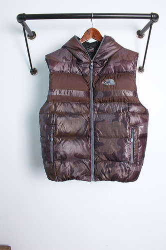 "THE NORTH FACE  (L) ""DOWN"""