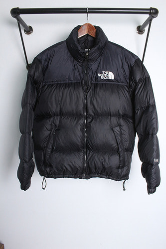 "00s THE NORTH FACE (M) ""GOOSE DOWN 700 NUPTSE"""