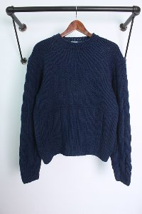 "POLO by RALPH LAUREN   (M) ""HAND KNIT"""