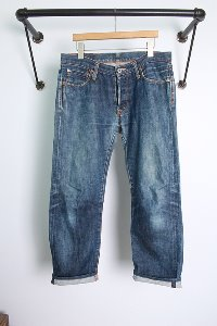 "orange s  by  ABAHOUSE (32) ""selvage DENIM"""