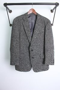 "J.PRESS x Harris Tweed (M) ""NEW ENGLAND MODEL"""