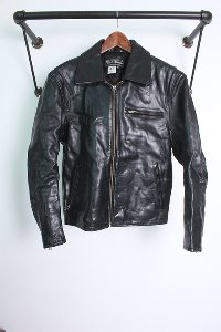 "00s WIND ARMOR (M~ M+) made in KOREA ""Horsehide"""