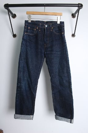 "DENIME (28)  ""66 selvage DENIM"""