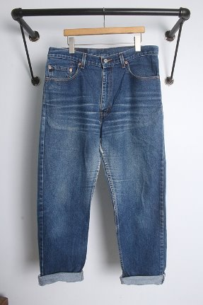 "Levi's 505 (34) ""made in USA"""