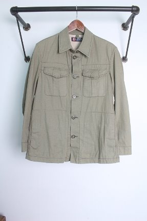"CHAPS by RALPH LAUREN (S~M) ""linen & cotton"""