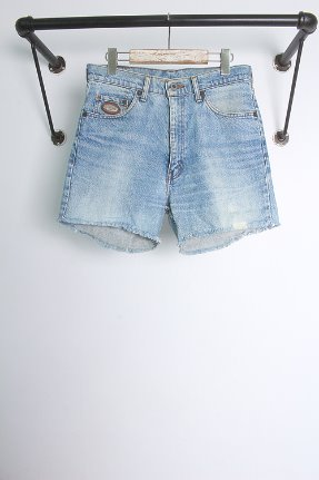80~90s Levi's ORIGINAL RIVERED BLUE JEANS  (28~30)