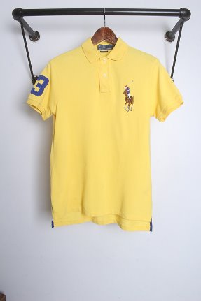 POLO by RALPH LAUREN  (S~M)