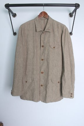 "papas (L) ""linen & cotton"""