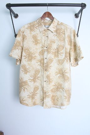 "oliver & burke (XL) ""rayon & cotton"""