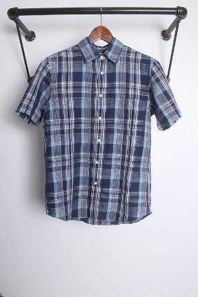 "UNIQLO (M)""linen & cotton"""