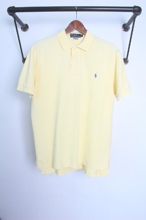 "90s POLO by RALPH LAUREN (M) ""NORTHERN MARIANA ISLANDS"""