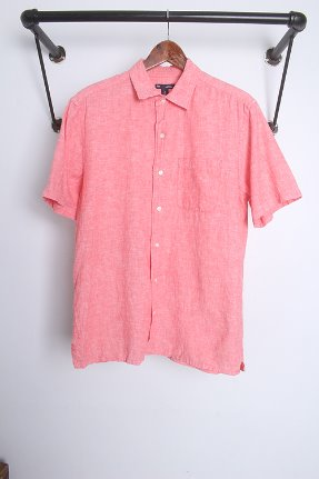"GAP (L) ""linen & cotton"""