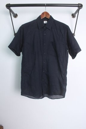 "UNIQLO (M)""cotton & linen"""