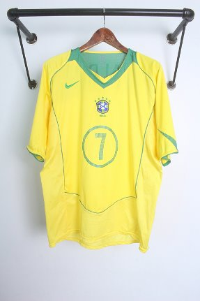 "NIKE (XL) ""Brazil national team"""