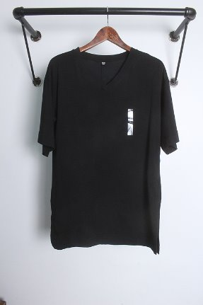 "UNIQLO (66) ""rayon & cotton"""