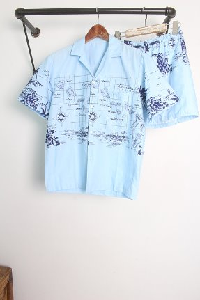 ROYAL HAWAIIAN CREATIONS  (M/28~30)