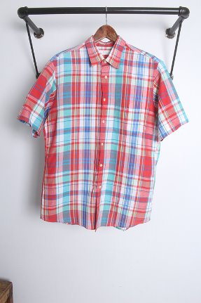 "UNIQLO (XL)""linen & cotton"""