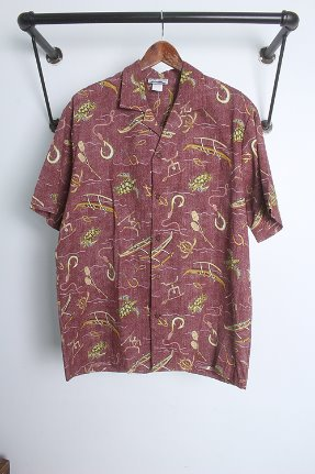 "CT HAWAII FASHIONS (XL) ""made in USA"""