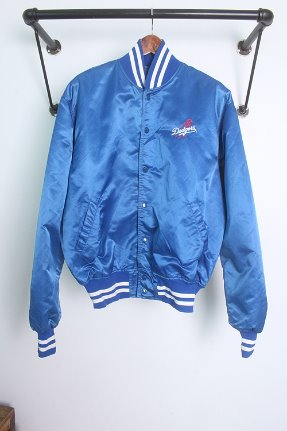 "~80s LA Dodgers (XL) ""made in USA"""