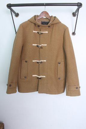 "Rhythm of Life UNITED ARROWS (66) ""Melton Outer Collection"""