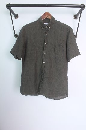 "GREEN LABEL RELAXING by UNITED ARROWS  (S~M)""linen"""