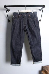 "UNIQLO (32) ""selvage DENIM """