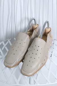 "HUSH PUPPIES (235) ""Letaher"" made in Japan"