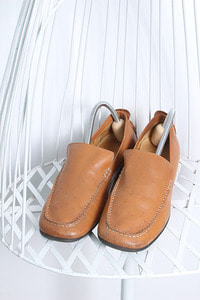 "Clarks   (240~245) ""Leather"""