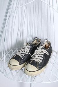 "CONVERSE (240~245) ""Leather"""
