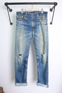 "Levi's (33) made in USA ""505-03"""