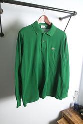 LACOSTE pk 셔츠 (M~L)