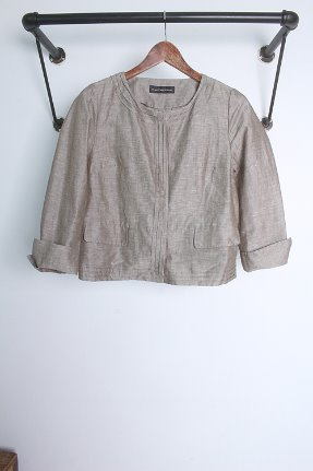 "GREEN LABEL RELAXING by UNITED ARROWS  (55~66) ""linen & cotton"""