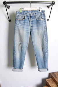 "Levi's (31~32) ""made in USA"""