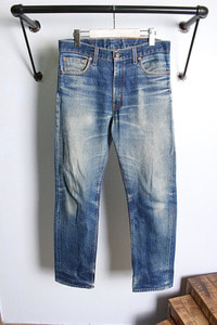 "Levi's 505 (30~31) ""made in USA"""